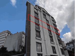 Kocaeli Gebze Barış Mahallesi'nde 2+1 105 m2 Daire
