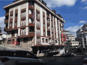 İstanbul Eyüpsultan Çırçır Mahallesi'nde 2+1 90 m2 İskanlı Daire