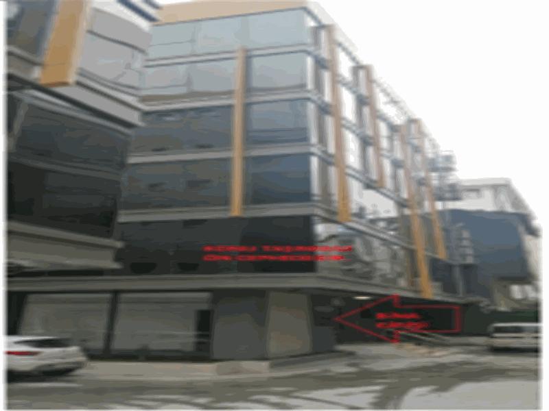 İstanbul Sancaktepe Abdurrahman Gazi Mahallesi'nde 44 m2 Ofis