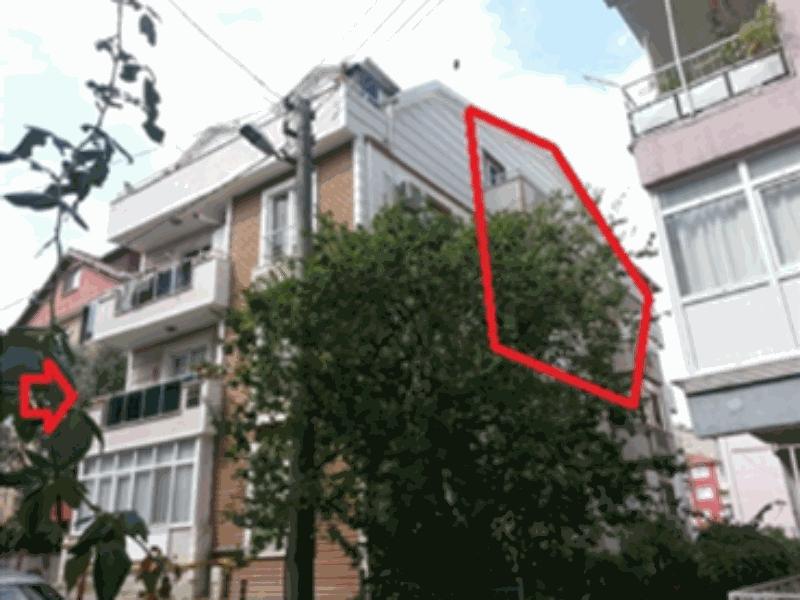 Kocaeli Gölcük Piyalepaşa Mahallesi'nde 3+1 117 m2 Dubleks Daire