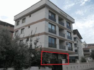 İzmir Torbalı Muratbey Mahallesi'nde 2+1 90 m2 Daire