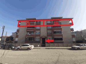 Tekirdağ Saray Kemalpaşa Mahallesi'nde 2+1 90 m2 İskanlı Daire