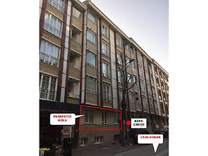 İstanbul Esenyurt Selahaddin Eyyubi Mahallesi'nde 1+1 48 m2 Daire