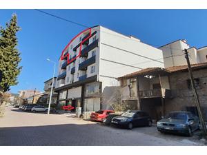Burdur Bucak Oğuzhan Mahallesi'nde 92 m2 Dubleks Ofis