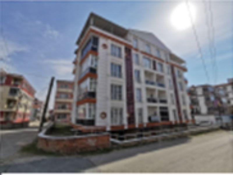 Kırklareli Merkez Bademlik Mahallesi'nde 110 m2 Depo
