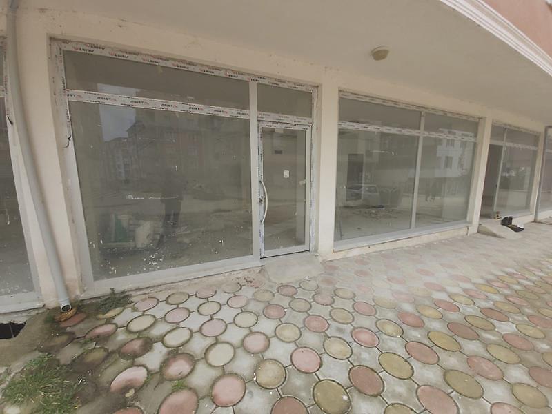 Tekirdağ Çerkezköy Kızılpınar Atatürk Mahallesi'nde 43 m2 Dükkan