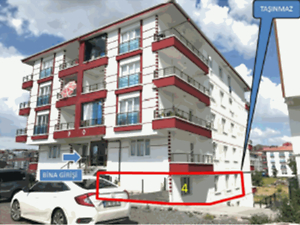 Ankara Keçiören Şehit Kemal Mahallesi'nde 3+1 100 m2 Daire
