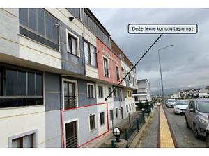 Bursa Nilüfer Özlüce Mahallesi'nde 3+1 120 m2 Daire