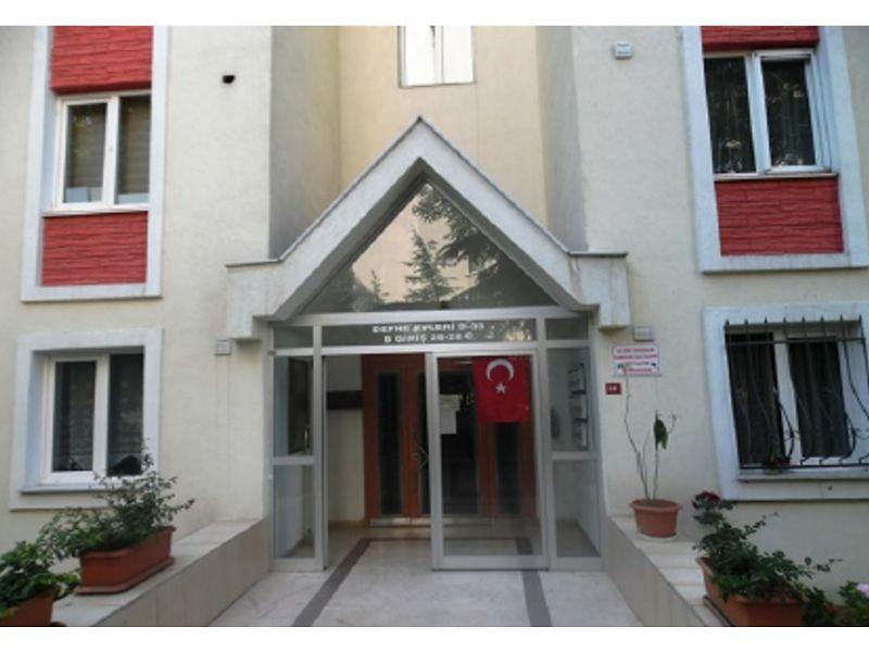 İstanbul Esenyurt Defne Evleri'nde 2+1 84 m2 Daire