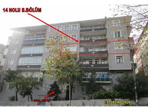 İstanbul Avcılar Ambarlı Mahallesi'nde 3+1 118 m2 Daire