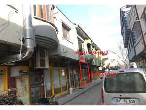 Düzce Gölyaka İmamlar Mahallesi'nde 53 m2 Dükkan