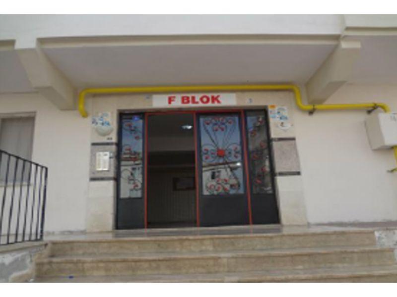 Gaziantep Şahinbey Oska Benim Evim 4 Sitesi'nde 2+1 70 m2 Daire