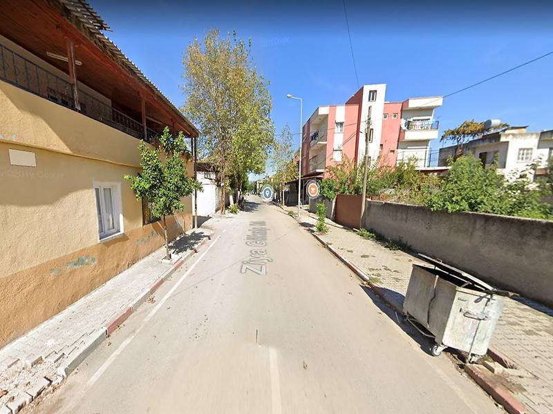 Adana Ceyhan Gaziosmanpaşa Mahallesi'nde 130 m2 Daire
