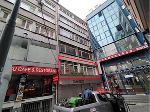 İstanbul Şişli Meşrutiyet Mahallesi'nde 3+1 96 m2 Daire