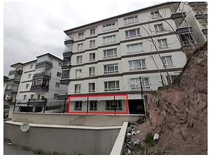 Ankara Altındağ Gültepe Mahallesi'nde 2+1 86 m2 İskanlı Daire