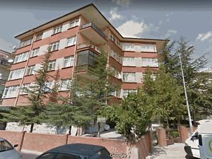 Ankara Altındağ Ziraat Mahallesi'nde 90 m2 Daire