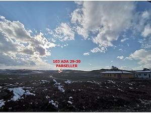 Çorum Sungurlu Akpınar Mahallesi'nde 11300 m2 Tarla