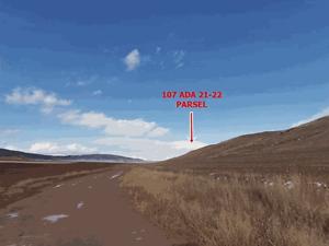 Çorum Sungurlu Aydoğan Mahallesi'nde 8696 m2 Tarla