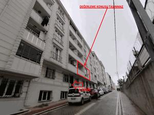 İstanbul Esenyurt Orhangazi Mahallesi'nde 2+1 78 m2 İskanlı Daire