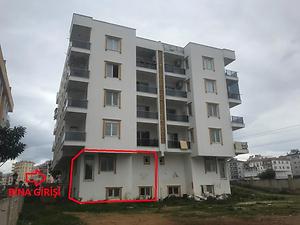 Antalya Kepez Ünsal Mahallesi'nde 4+1 114 m2 Ters Dubleks Daire