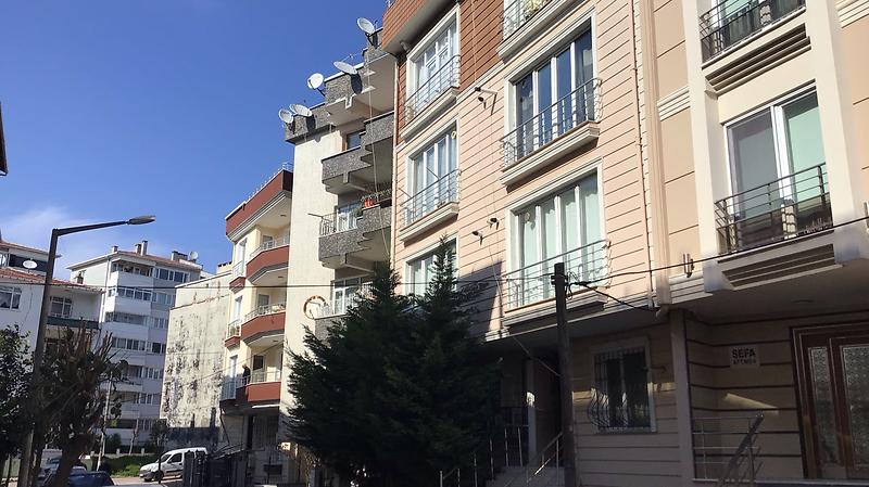 İstanbul Avcılar Denizköşkler Mahallesi'nde 1+1 57 m2 Daire