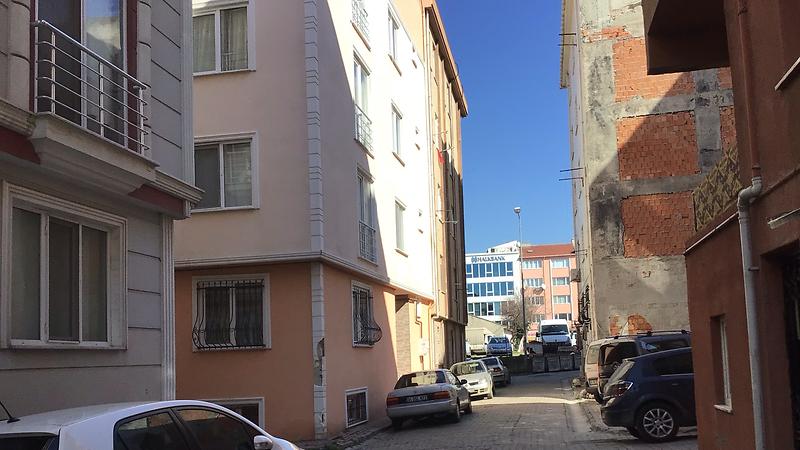İstanbul Silivri Pirimehmet Paşa Mahallesi'nde 155 m2 3+2 Daire