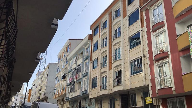 Esenyurt Çınar Mahallesinde 1+1 İskanlı Dubleks Daire