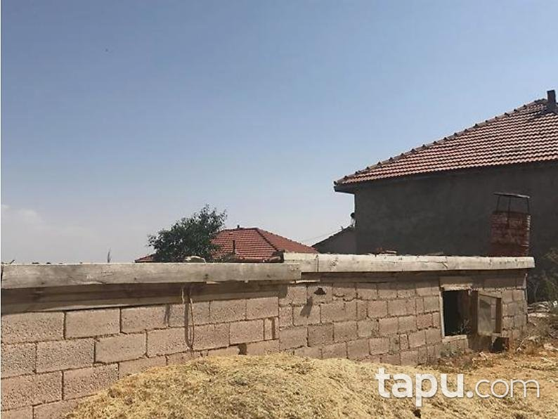 Kayseri Sarıoğlan Kadılı Mahallesine 240 m2 Bina