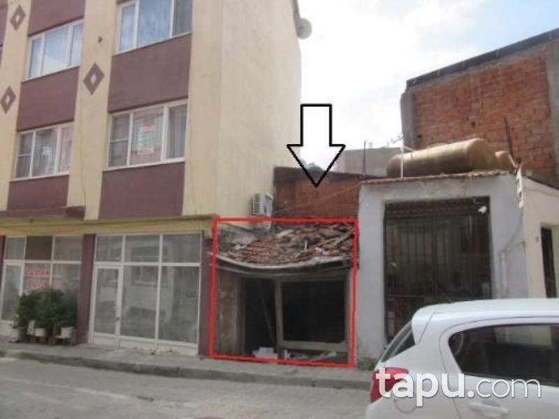 Balıkesir Karesi Karaoğlan Mahalles'inde 18 m2 Hisseli Konut İmarlı Arsa