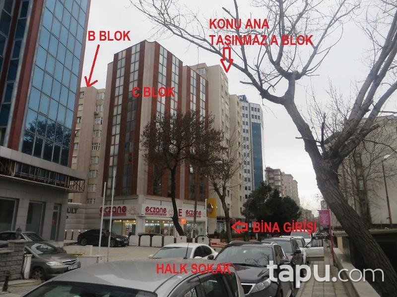 İstanbul Kadıköy Sahrayıcedit Mahallesinde 3/16 Hisseli 2+1 Daire