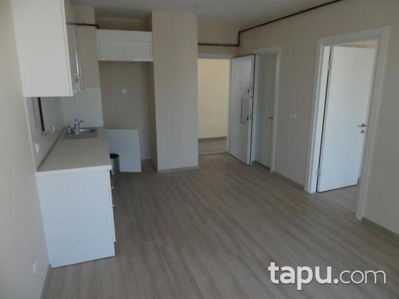 İstanbul Dumankaya Flex Sitesinde 2+1 110 m2 Home Ofis