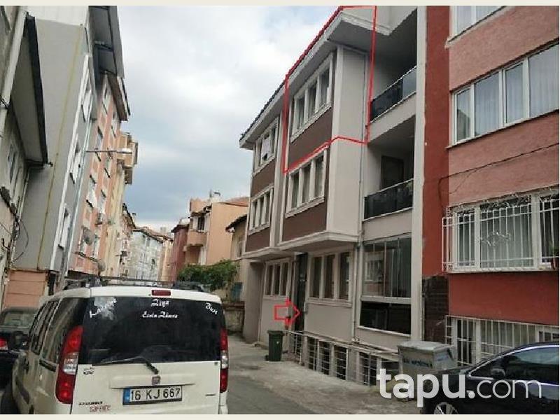 Bursa Osmangazi Muradiye Mahallesi'nde 198 m2 5+1 Daire