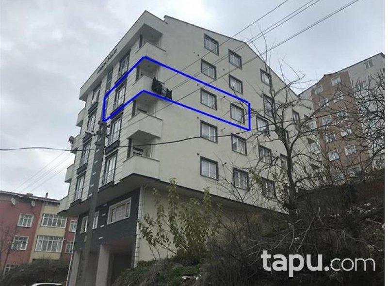 Kocaeli Gebze Adem Yavuz Mahallesinde 2+1 80 m2 Daire