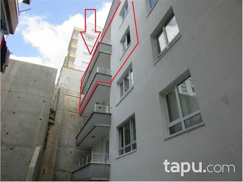 Ankara Mamak Akşemsettin Mahallesinde 141 m2 Dubleks Daire