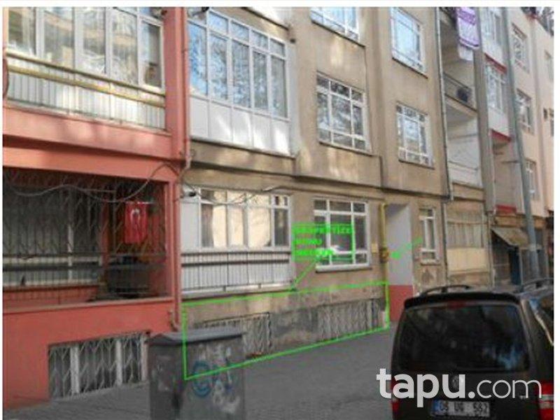 Ankara Polatlı Cumhuriyet Mahallesi'nde 105 m2 3+1 Daire