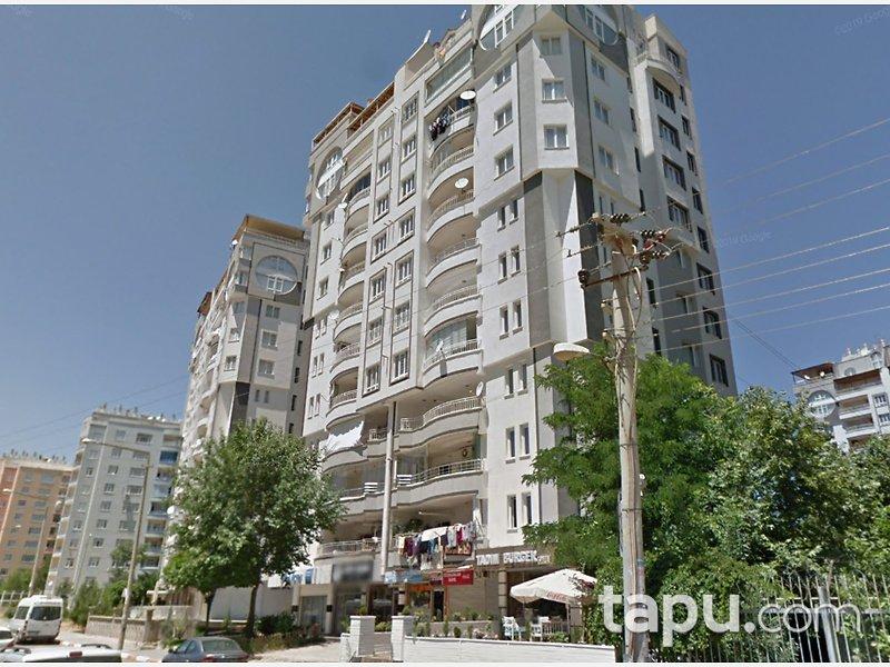 Diyarbakır Kayapınar Diclekent Mahallesinde 109 m2 Dükkan