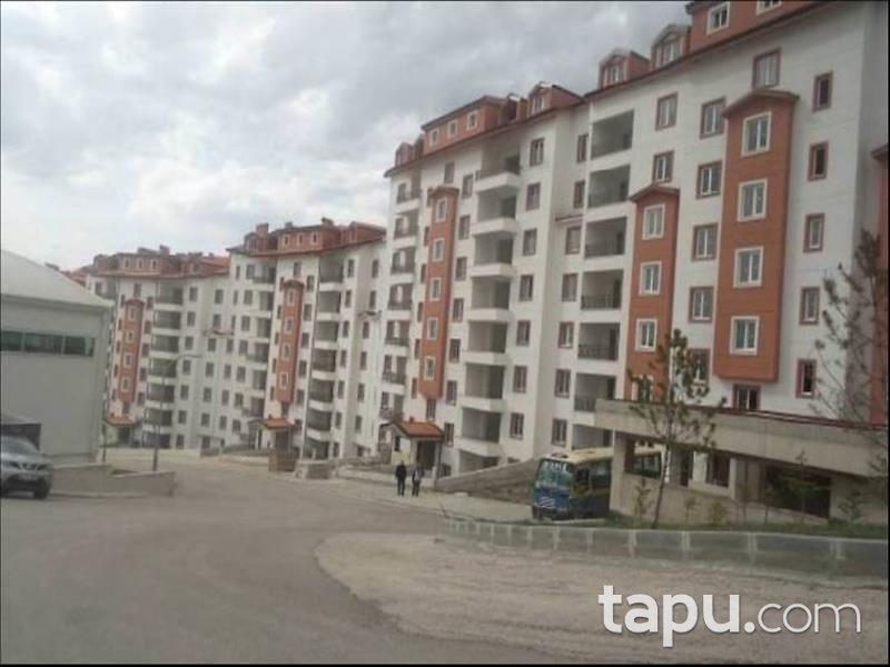Ankara Beypazarı Akropol Termal Şehir'de Natamam 3+1 Dubleks Daire