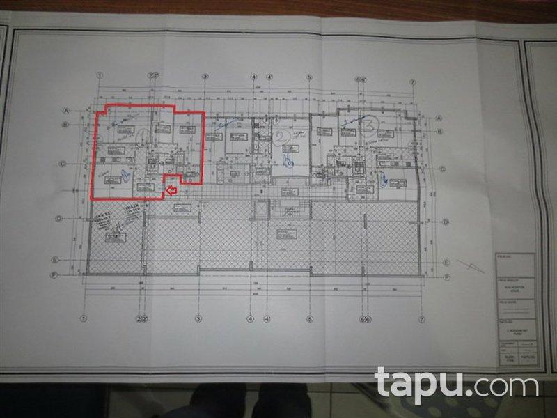 Hatay Altınözü Fatikli Mahallesinde 3+1 150 m2 Daire