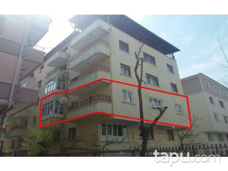 Ankara Sincan Plevne Mahallesinde 3+1 Daire