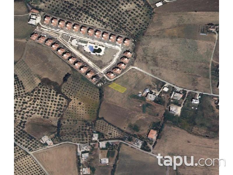 Hatay Antakya Karaali Mahallesinde Konut İmarlı 572 m2 Arsa