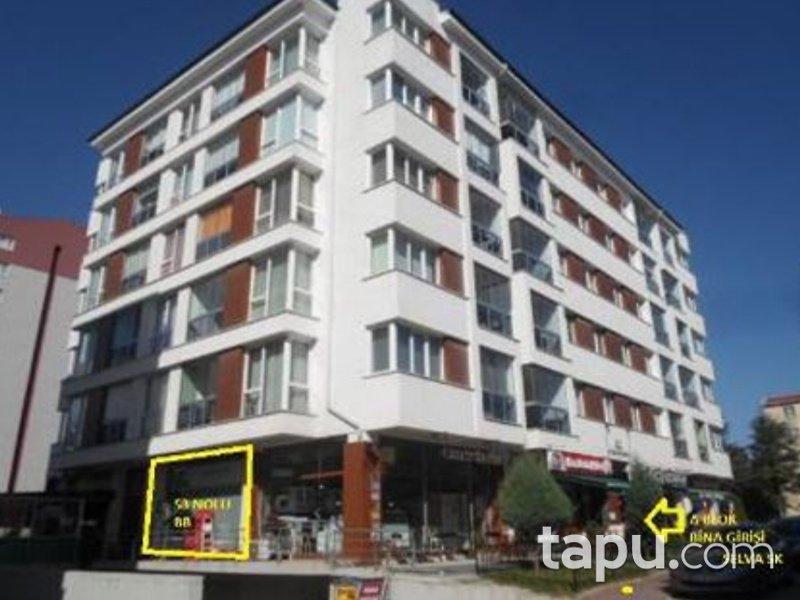 Eskişehir Tepebaşı Uluönder Mahallesinde 34 m2 Dükkan