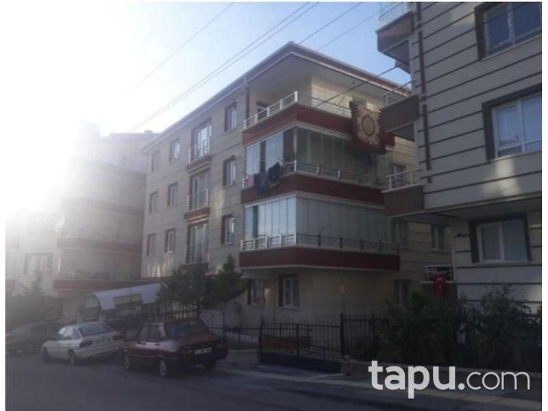 Ankara Mamak Yeşilbayır Mahallesinde 92 m2 Daire