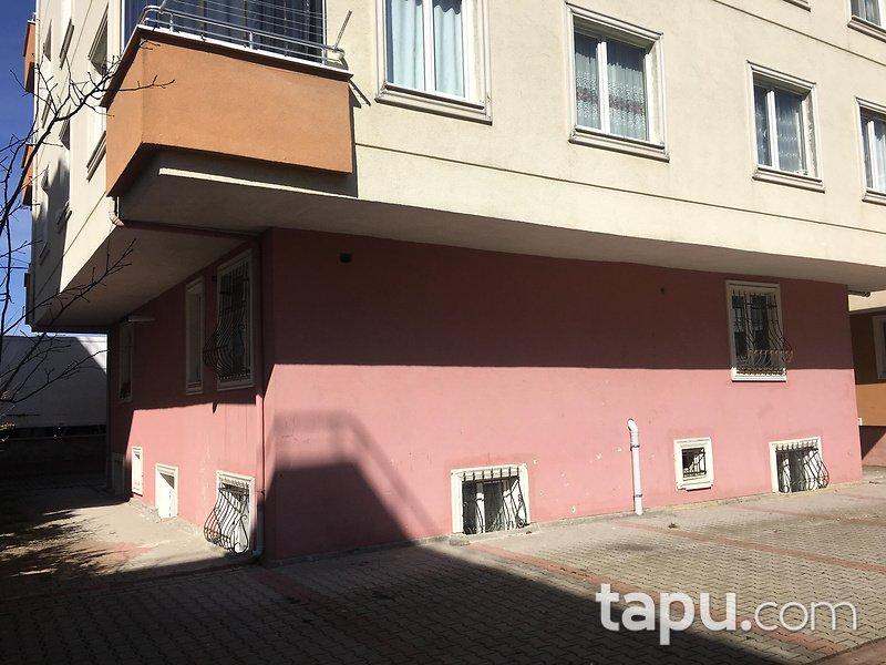 İstanbul Sancaktepe Abdurrahman Gazi Mahallesinde 76 m2 2+1 Ters Dubleks Daire