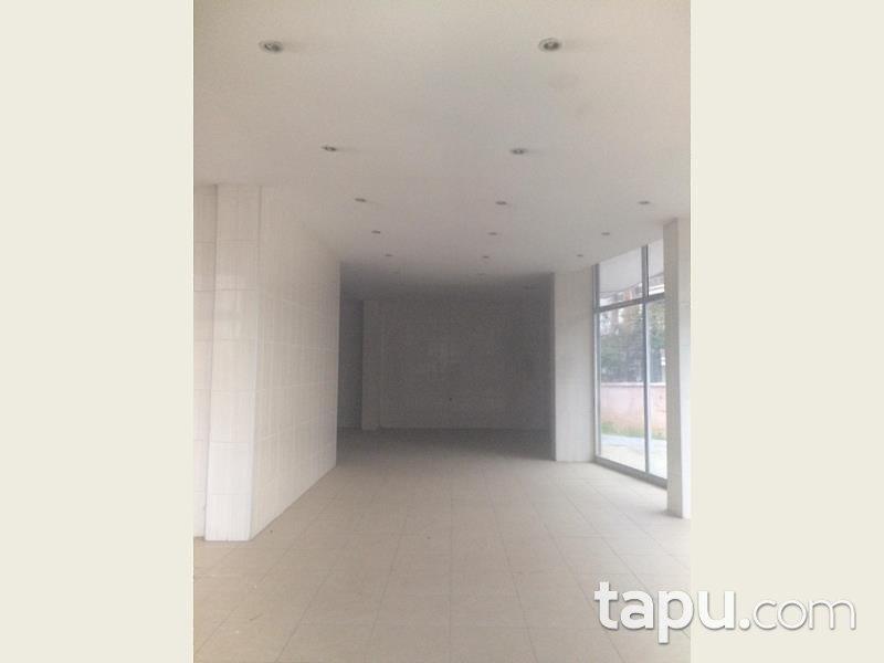 Mersin Yenişehir Bahçelievler Mahallesinde 253 m2 Bodrumlu Dükkan