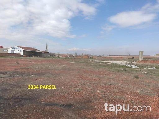Afyonkarahisar Sülümenli'de 3.396m2 Akaryakıt LPG Satış ve Bakım İstasyonu İmarlı Arsa