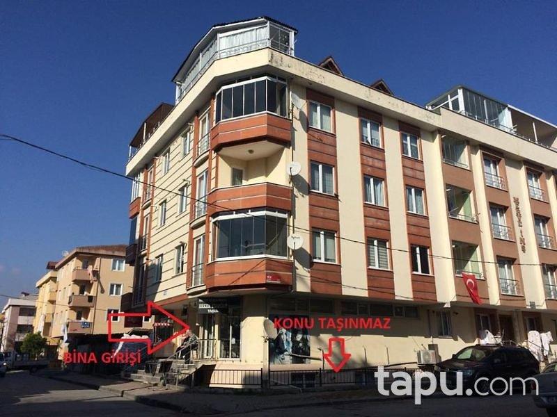 İstanbul Çekmeköy Çamlık Mahallesinde 3+1 Daire