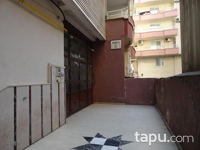 Diyarbakır Bismil Altıok Mahallesinde 3+1 195 m2 Daire