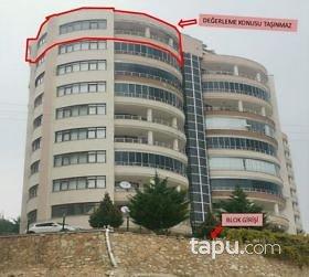 Elazığ Cumhuriyet Mahallesi Kalp City Sitesinde 4+1 Dubleks Daire