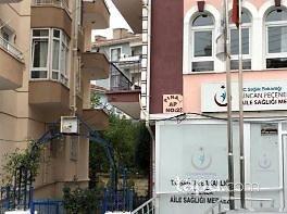 Ankara Sincan Malazgirt Mahallesinde 2+1 Daire