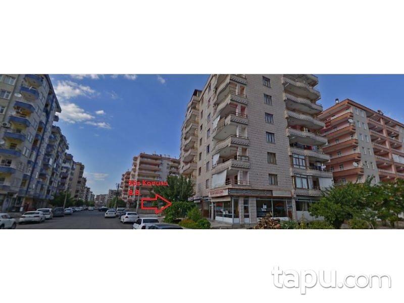 Diyarbakır Kayapınar Peyas Mahallesinde 134 m2 Dükkan